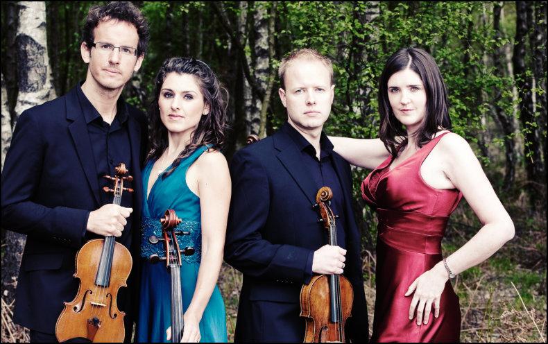 Elgar Piano Quintet