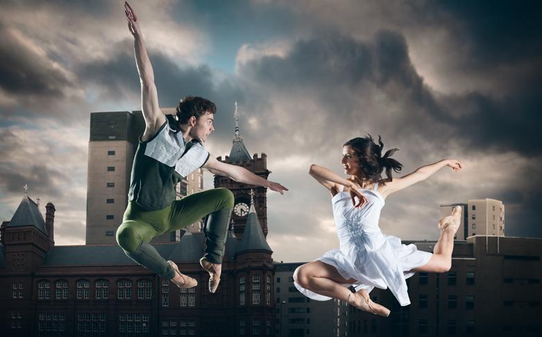 Ballet Cymru: Romeo and Juliet