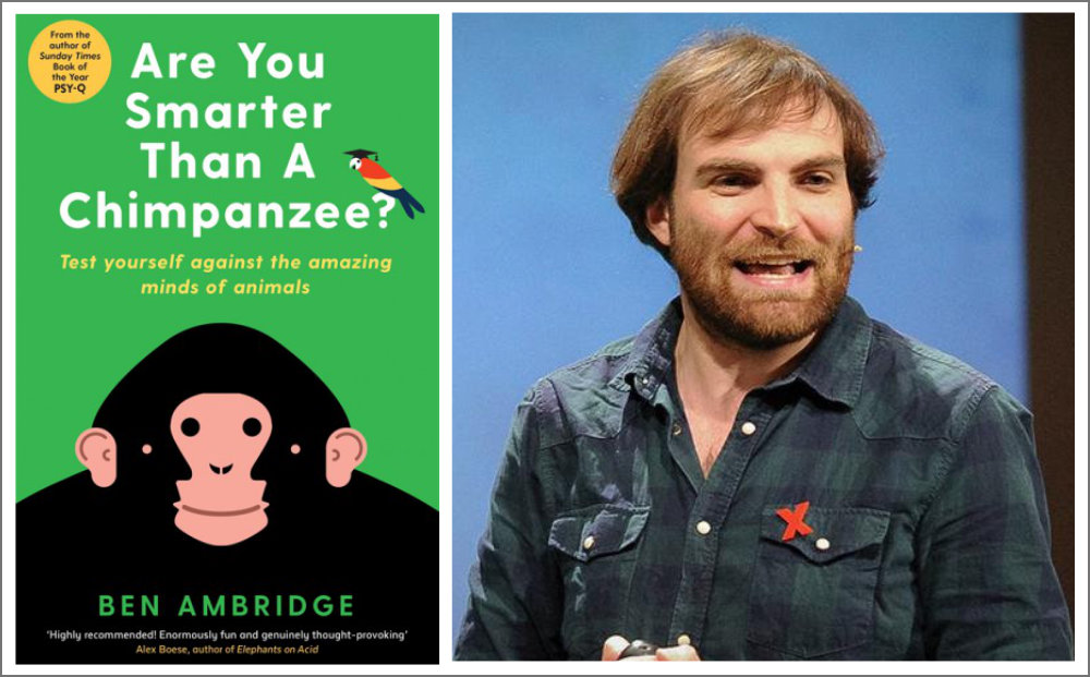 Ben Ambridge