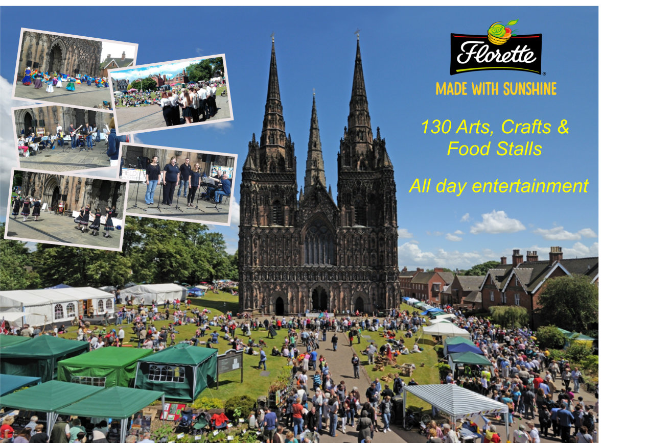 Florette Festival Market