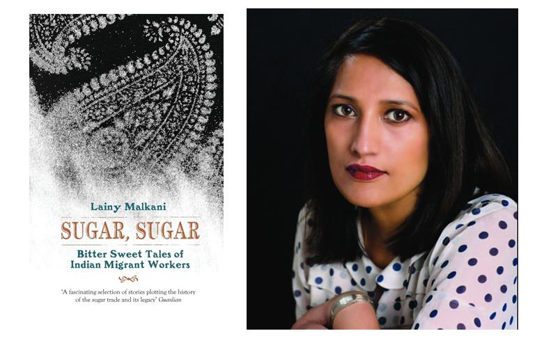 Lainy Malkani; Sugar, Sugar
